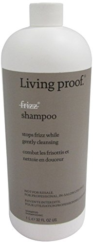 Living Proof Frizz Shampoo - 1000 ml