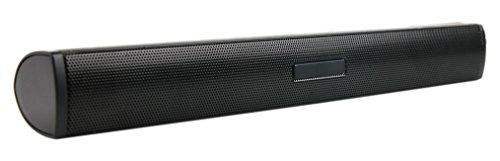 Slimline Lautsprecher für SAMSUNG Tablet-PCs. Kompatibel mit: Galaxy Tab A SM T280 / Galaxy Tab A (SM-T580 | SM-T585) / Galaxy Tab S3 (SM-T820 | SM-T825) (Cyber Monday 180 Deal)