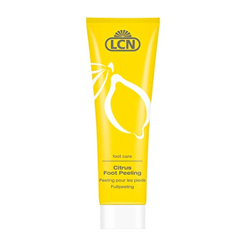 Citrus-peeling (LCN Citrus Foot Peeling, 100 ml)