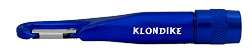 carabiner-flashlight-with-text-klondike-first-name-surname-nickname