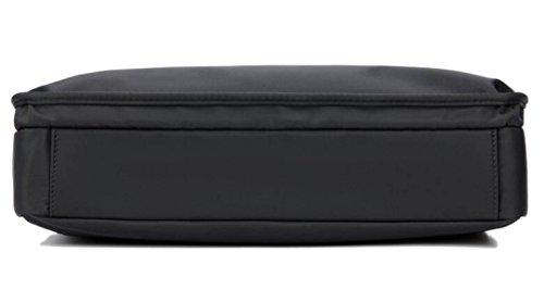 Männer Handtasche Querschnitt Mann Tasche Schultertasche Messenger Bag Große Kapazität Leinwand Oxford Aktentasche C