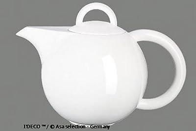 ASA selection Grande Théière en céramique 2,5l Moa