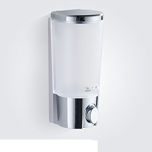 Manueller Soap-Dispenser/Seife Liquid Flasche/Hand Desinfektion Flasche/Wall-mounted Seife Dispenser-E