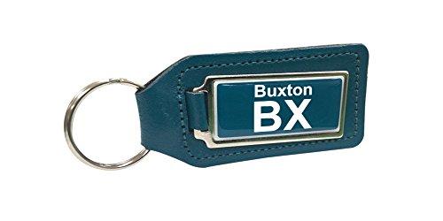 buxton-depot-turchese-portachiavi-in-pelle