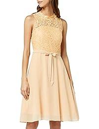 3bb04d3b6a7 Suchergebnis auf Amazon.de für  Elfenbein - Kleider   Damen  Bekleidung