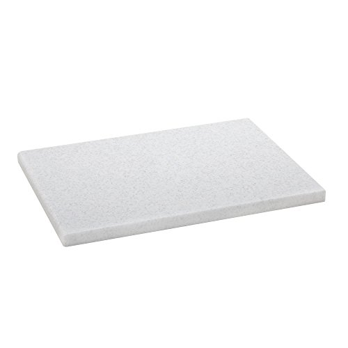 Metaltex marmol tagliere da cucina, m & aacutermol, 29x 20x 1,5cm