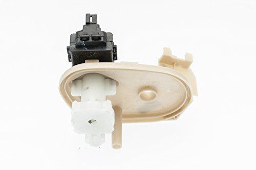 Pompa dell' acqua di condensa 12Watt per asciugatrice da Bauknecht Whirlpool 481236058212