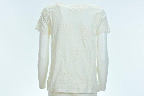 ONLY Haut 15134908 BLANC Femmes Bianco