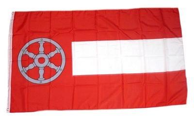 Fahne / Flagge Erfurt NEU 90 x 150 cm Fahnen