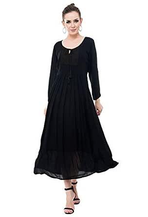 Generic Women's Midi Dress