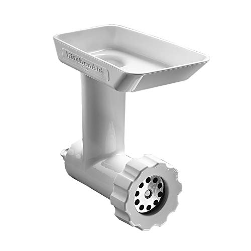 KitchenAid 5FGA Tritatutto, Accessorio per Robot da Cucina KitchenAid