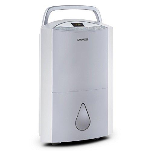 DURAMAXX Drybest 20 deumidficatore purificatore d'aria a