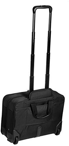 Samsonite Vectura Rolling tote Tasche für Notebook bis 43,9 cm (17,3 Zoll) schwarz - 2