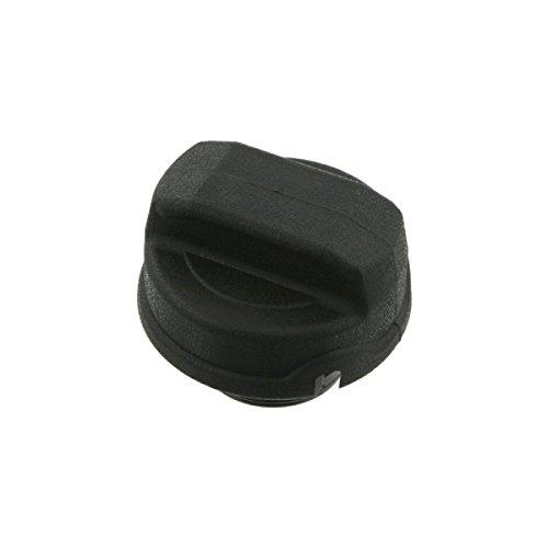 febi bilstein 02212 Tankdeckel ohne Schloß, Tankverschluss