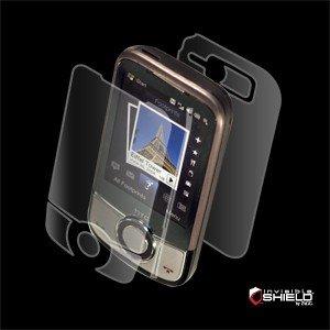 Zagg invisibleSHIELD Schutzfolie für HTC Touch Cruise 2009 (Full Body)