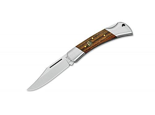 Fox Knives Herren Win 581 Taschenmesser, Braun, One Size