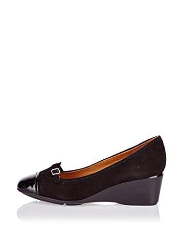 Geox Women's D New Taylor D Pumps Black Size: 4
