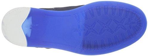 s.Oliver 15104 Herren Derby Blau (NAVY/COGNAC 831)