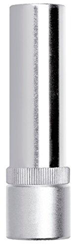 """GEDORE red Steckschlüsseleinsatz 1/2"""" 12-kant, metrisch, lang Schlüsselweite 16 mm"""