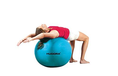 Preisvergleich Produktbild HUDORA - Gymnastikball,  75 cm Ø