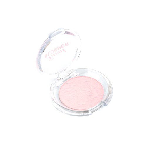 Laval Powder Blusher, 7g Frosted Pink (105)