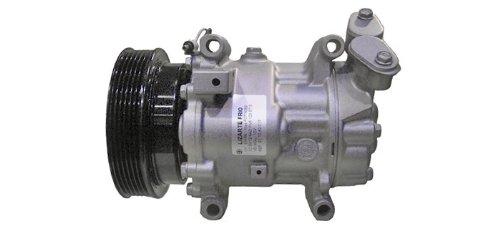 Lizarte 81.10.40.017 Compresor De Aire Acondicionado