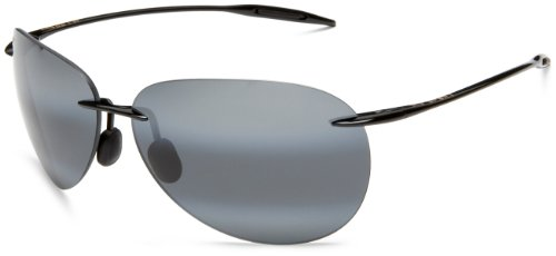 maui-jim-occhiali-da-sole-sugar-beach-nero-lucido