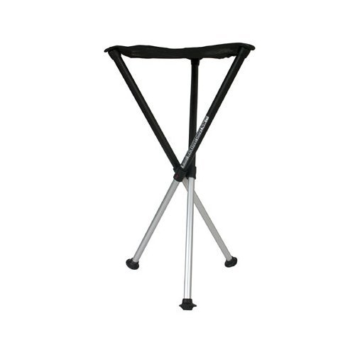 Walkstool Dreibeinhocker Comfort - Faltbarer Outdoorhocker