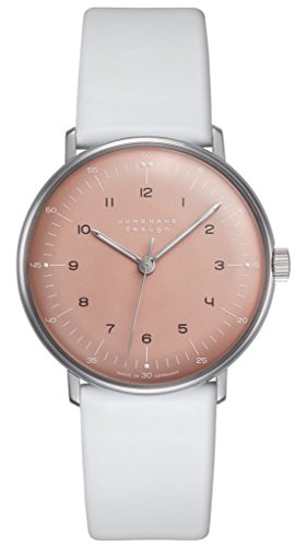Junghans Reloj de mujer 027/3601.00