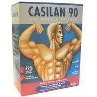Casilan 90 The Muscle Builder Powdered Calcium Caseinate 250g by Heinz