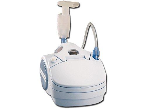 Aerosol eolo a pistone, per adulti e bambini, aerosol prodotto in italia