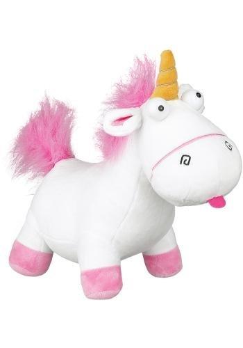 Peluche Gru 3, Mi Villano Favorito - Unicornio 25 Cm