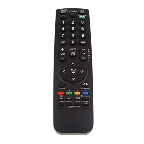 KESOTO Universal Mando Distancia TV Duradero Conecta