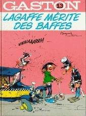 Gaston 11- Gaffes, Bevues Et Boulettes (2800112484)