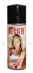 Miss Africa Lait de beauté eclaircissante 300ml