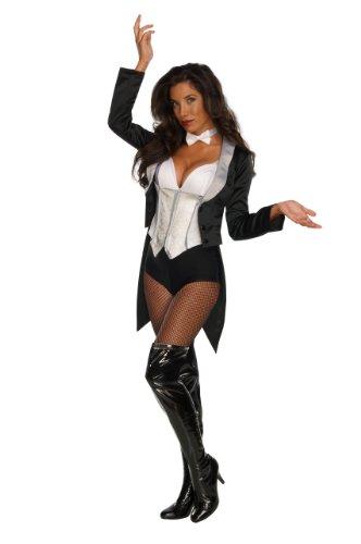 Zatanna DC Comics-Kostüm-Frauen