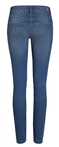 "Damen Jeans ""Dream Skinny"" stoned blue"