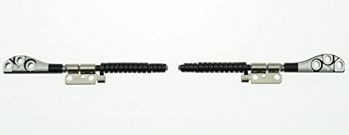 CERNIERA DESTRA E SINISTRA PER APPLE MACBOOK PRO A1286 DISPLAY LCD 39,12 CM (15,4