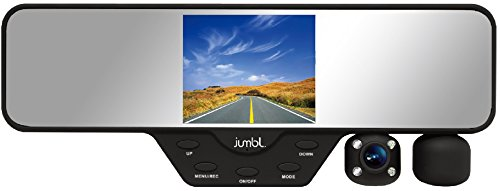 jumbl-car-rear-view-mirror-dual-camera-hd-1080p-dash-cam-clips-on-easily-firmly-to-existing-mirror-d