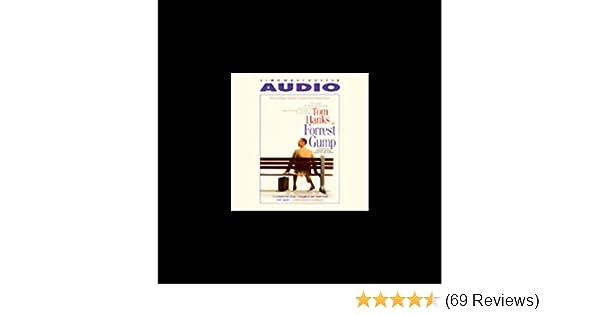 forrest gump audiobook free download