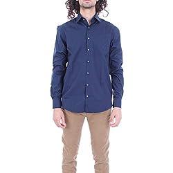 Calvin Klein Camisa de...