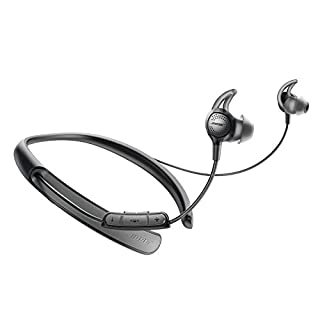 Bose ® QuietControl TM 30 - Auriculares inalámbricos, Color Negro (B01HETFQA8) | Amazon Products