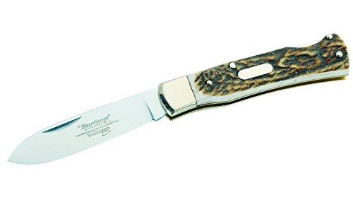 Hartkopf-Solingen Jagd-Taschenmesser Messer, Mehrfarbig, 17.5 cm