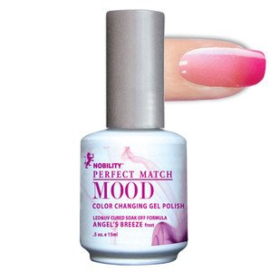 LeChat Perfect Match Mood Vernis à Ongles Angels Breeze