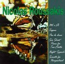 Roussakis: Chamber And Solo Works- Mi e Fa; Trigono / Pas de Deux / Six Short Pieces for Two Flutes / Night Speech / Sonata for Harpsichord by unknown (1996-02-20)