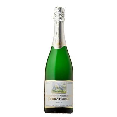 sensationeller Birnenschaumwein aus der Champagner Bratbirne; Manufaktur Jörg Geiger