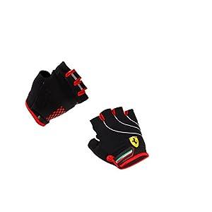 Dakott Ferrari Handschuhe, Multicolor