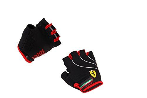 Dakott Ferrari Handschuhe, Multicolor, X-Large