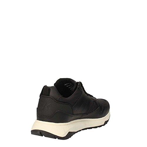 Lumberjack SM30405-003 Sneakers Homme Noir