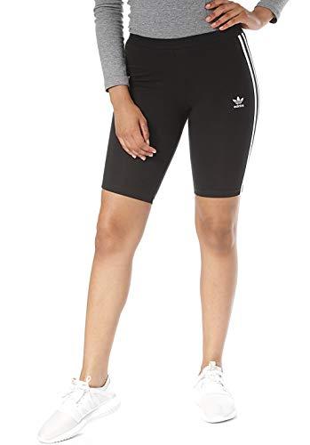 adidas Damen Cycling Short Tights, Black, DE 38 (Adidas Cycling Schuhe)